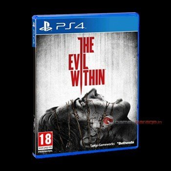 PS4 The Evil Within kopen