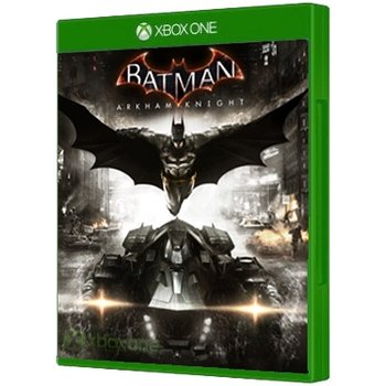 Xbox One Batman Arkham Knight kopen