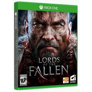 Xbox One Lords Of The Fallen kopen