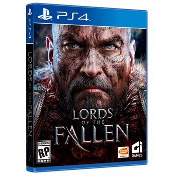 PS4 Lords Of The Fallen kopen