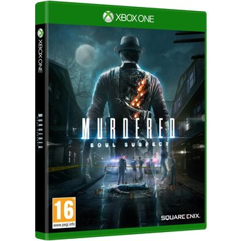Xbox One Murdered Soul Suspect kopen