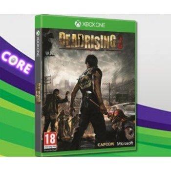 Xbox One Dead Rising 3 kopen