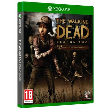 Xbox One The Walking Dead Season 2 kopen