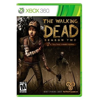 Xbox 360 The Walking Dead Season 2 kopen