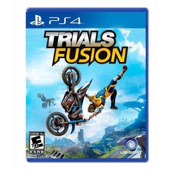 PS4 Trials Fusion goedkoop kopen