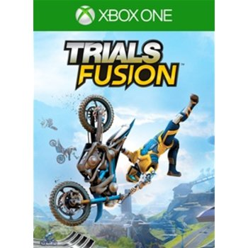 Xbox One Trials Fusion