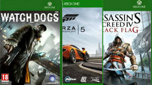 Beste Xbox One games