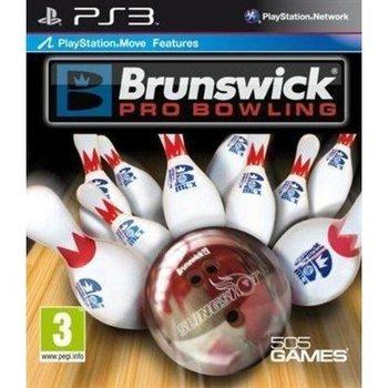 PS3 Brunswick Pro Bowling kopen