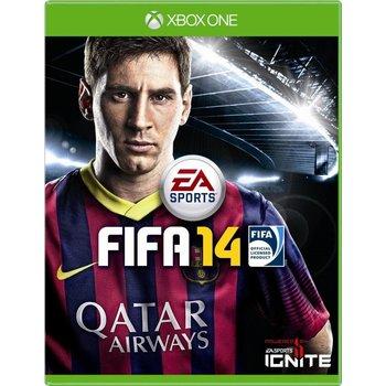Xbox One FIFA 14 kopen