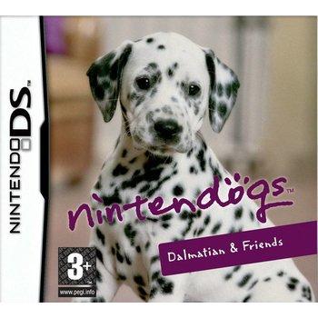 DS Nintendogs Dalmatian kopen