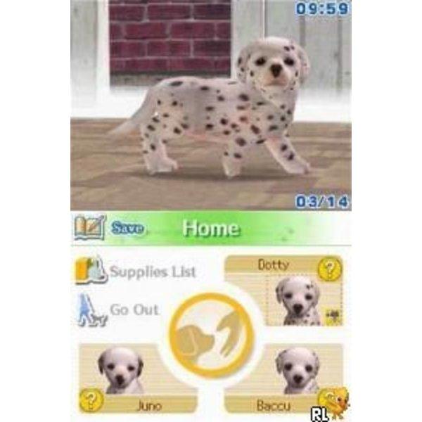 DS Used: Nintendogs Dalmatian