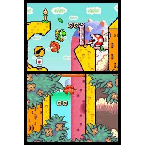 DS Used: Yoshi's Island