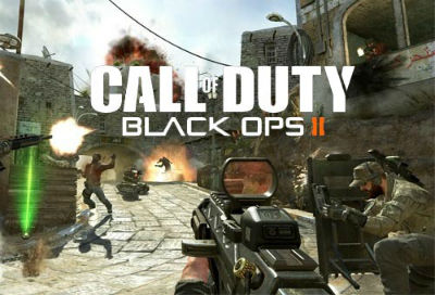 ps3 call of duty games black ops 2