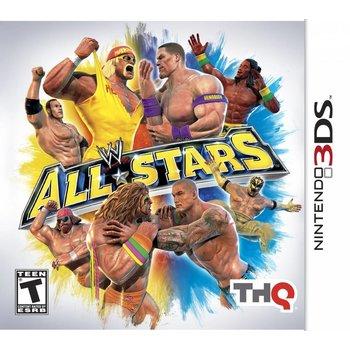 3DS WWE All-Stars kopen
