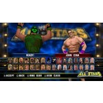 3DS Used: WWE All-Stars