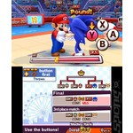 3DS Used: Mario & Sonic at the London 2012 Olympic Games