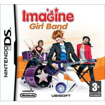 DS Imagine Girl Band