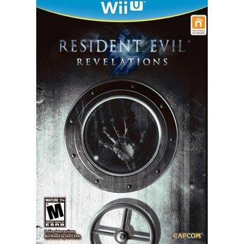 Wii U Resident Evil Revelations kopen