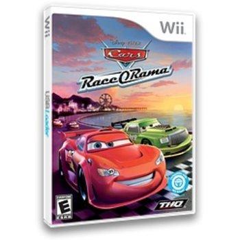 Wii Cars Race-o-Rama kopen