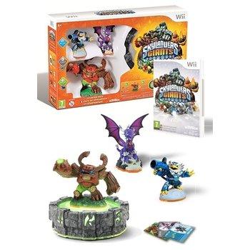Wii Skylanders: Giants Starterpack