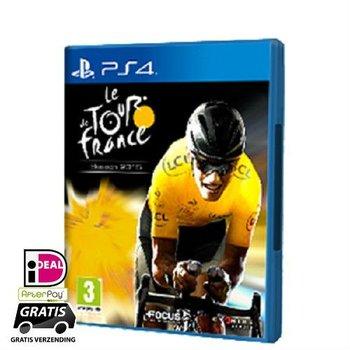 PS4 Le Tour de France 2015