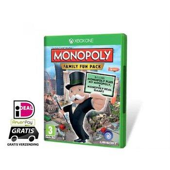 Xbox One Monopoly Family Fun Pack kopen