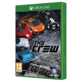 Xbox One The Crew kopen