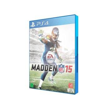 PS4 Madden NFL 15