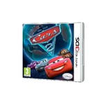 3DS 2e hands: Cars 2