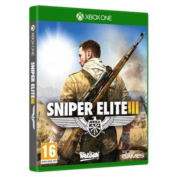 Xbox One Sniper Elite 3 (III) kopen