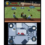 3DS 2e hands: LEGO City Undercover - The Chase Begins