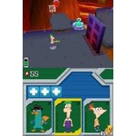 DS Used: Phineas & Ferb Across the 2nd Dimension