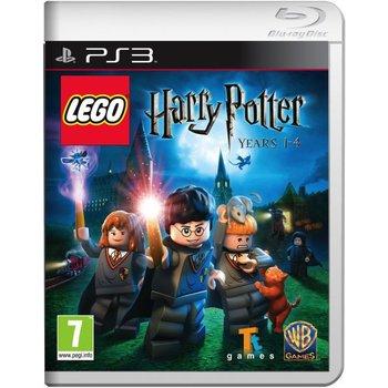 PS3 LEGO Harry Potter Jaren 1-4 kopen