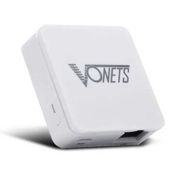 Vonets MINI 300 Wireless Wi-Fi Repeater