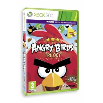 Xbox 360 Angry Birds Trilogy kopen
