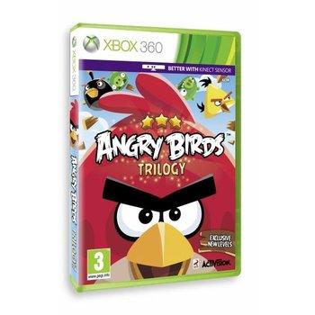Xbox 360 Angry Birds Trilogy kopen