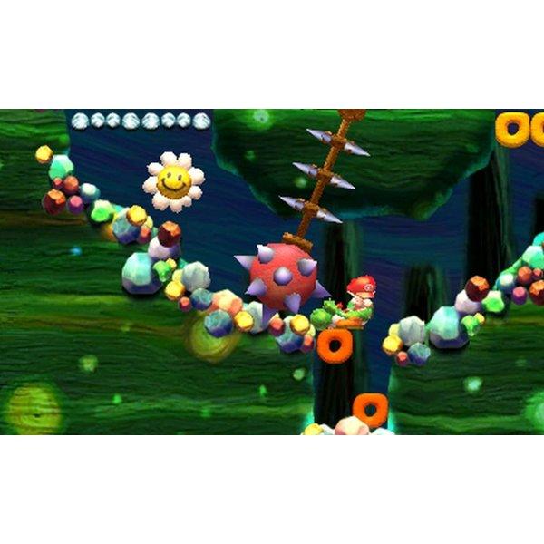 3DS Used: New Yoshi's Island