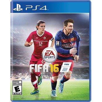 PS4 PS3 - FIFA 16