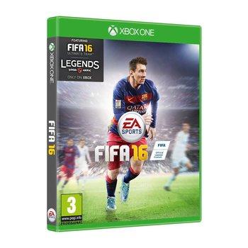 Xbox One FIFA 16 kopen
