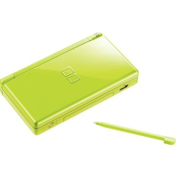 DS Nintendo DS Lite Lime Green