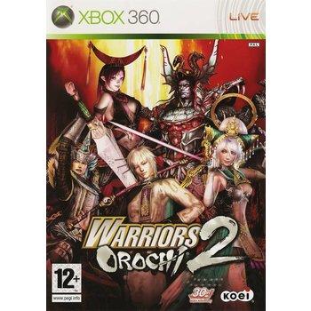 Xbox 360 Warriors Orochi 2 kopen