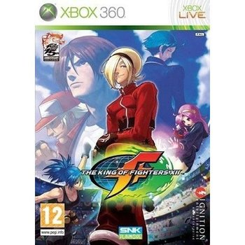 Xbox 360 The King of Fighters XII kopen