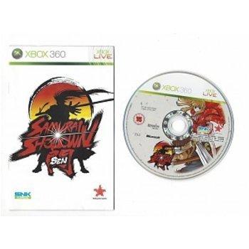 Xbox 360 Samurai Shodown Sen kopen