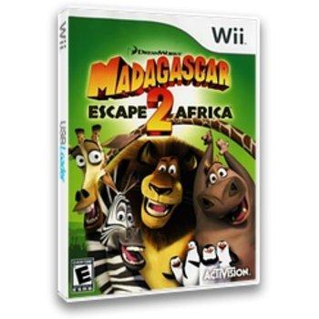 Wii Madagascar 2 kopen