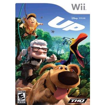 Wii Disney Pixar's Up kopen