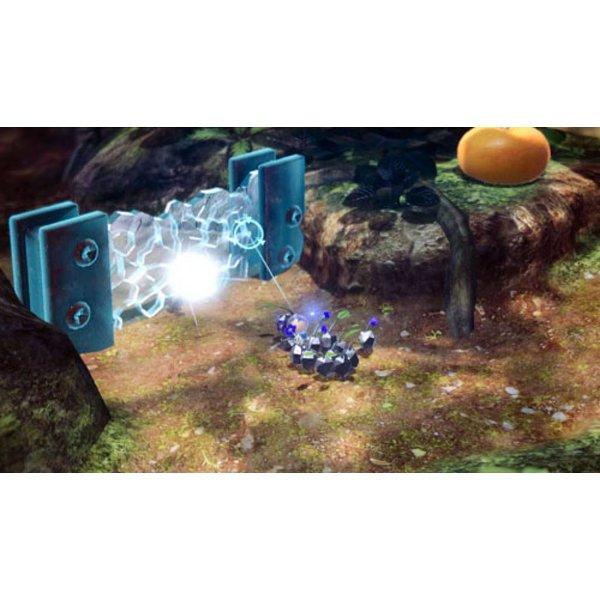 Gamecube Used: Pikmin