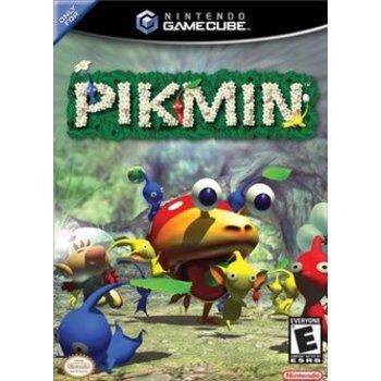 Gamecube Pikmin
