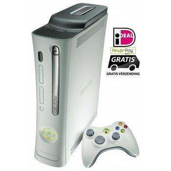 Xbox 360 Xbox 360 4GB Wit kopen