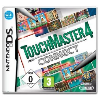 DS Touchmaster (Touch Master) 4