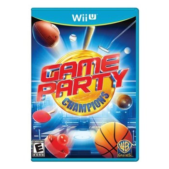 Wii U Game Party Champions kopen